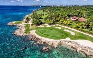 Golfing Holiday