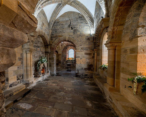 Newcastle Castle Weddings