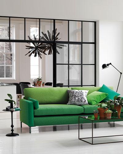 Delcor Sofa