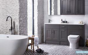 Clutter-Free Bathroom